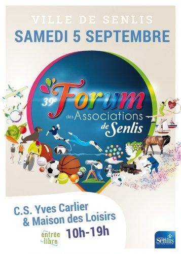 Forum des asso 2015